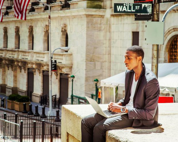Drei aufregende Wall Street Stories mit Potential