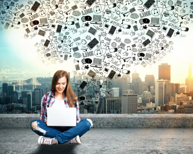 Streaming, Cloudservices & Co. - Diese Aktie profitiert vom Branchenwettrüsten