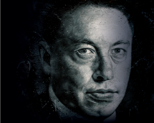 Elon Musk: Dominator in spe