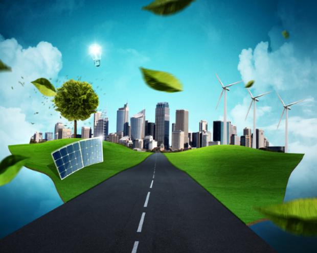 Aktien für Millennials, die auf saubere Energie setzen wollen