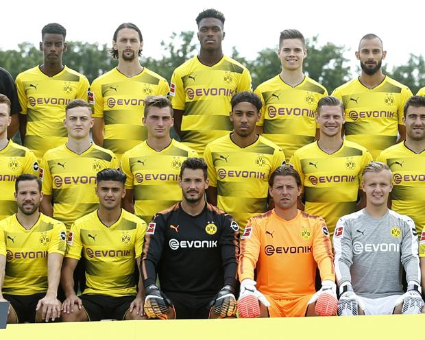 Borussia Dortmund – Eine Aktie auf dem Weg nach oben