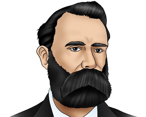 Der Revolutionär – Charles Dow
