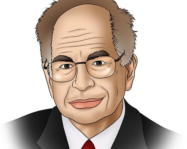 """""""Totengräber des Homo Oeconomicus"""" – Daniel Kahneman"""