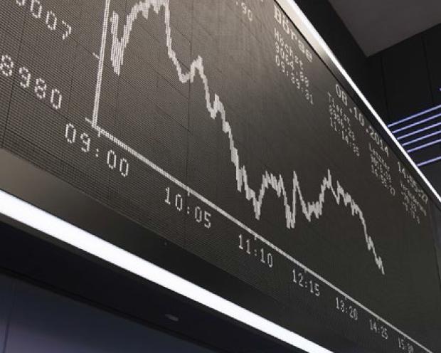 Deutsche Börse AG - Unter Zugzwang