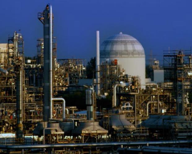 Dow Chemical - Weltmarktführer in der Mache