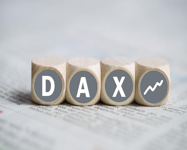 DAX Analyse zum 28. August 2017: Ist die Korrektur zu Ende?