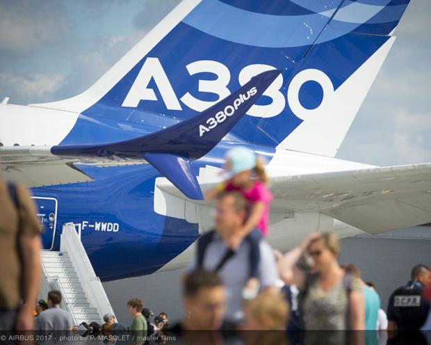 Airbus – Bis zu 40 % Kurspotenzial für einen MDAX-Titel sieht man auch nicht alle Tage