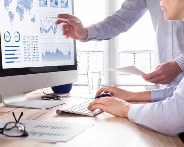 7 mit Charts untermauerte Gründe, warum eine Kursschwäche an den Weltbörsen eine Kaufgelegenheit darstellt