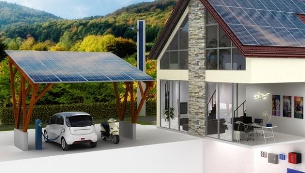 Anlagetrend Grüne Aktien: Solar-Stocks ziehen weiter Richtung Norden. SolarEdge (SEDG) und Enphase Energy (ENPH) sind Sektorleader!