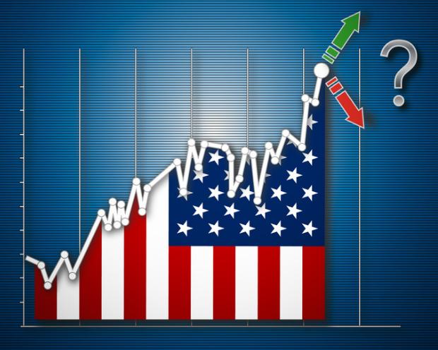 Charts entlarven die Rhetorik des US-Präsidenten: Was aus den Trump Trades wirklich geworden ist