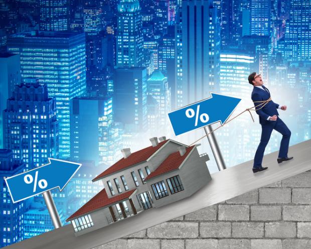Steigende Zinsen: Wie Aktienmärkte und Branchen darauf reagieren und ab wann es gefährlich wird