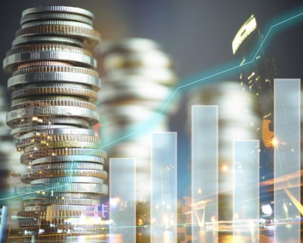 Euro-Höhenflug: Wie sich der schwache Dollar auf die Ergebnisse der DAX-Unternehmen auswirkt
