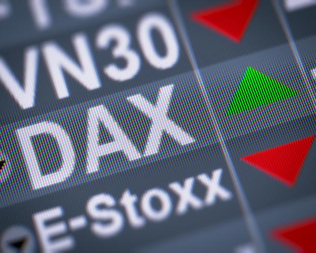 DAX Analyse zum 25. September 2017: Wo wird die übergeordnete Entscheidung stattfinden?