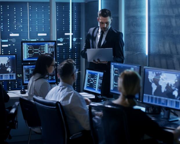 Darvas-Aktie Extreme Networks - das Management-Center setzt Maßstäbe in Sachen Usability