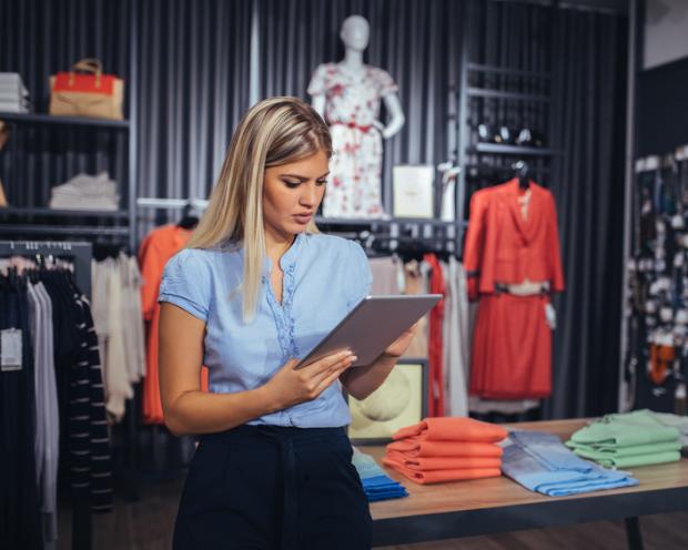 Full-Service für Storemanager - dieser Anbieter glänzt mit starken Wachstumsraten