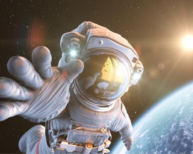 Darvas-Aktie Aerojet Rocketdyne: Kommt nun der Solarantrieb für die Raumfahrt?