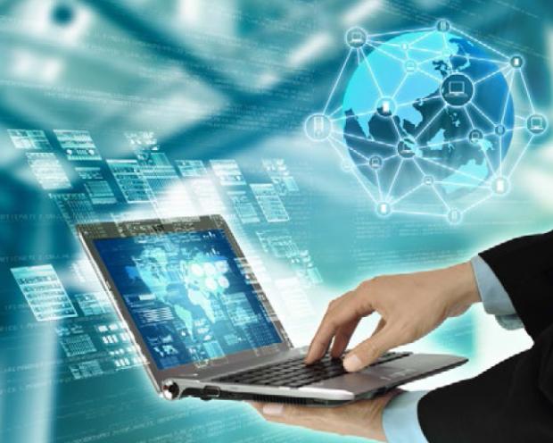 IT -Systemhaus auf Kurs zur 100-Euro-Marke