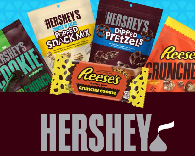 The Hershey Company - Süßes für saure Zeiten