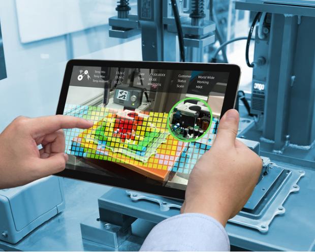 Darvas-Aktie MKS Instruments: Analysten rechnen mit deutlichem Umsatz- und Gewinnwachstum