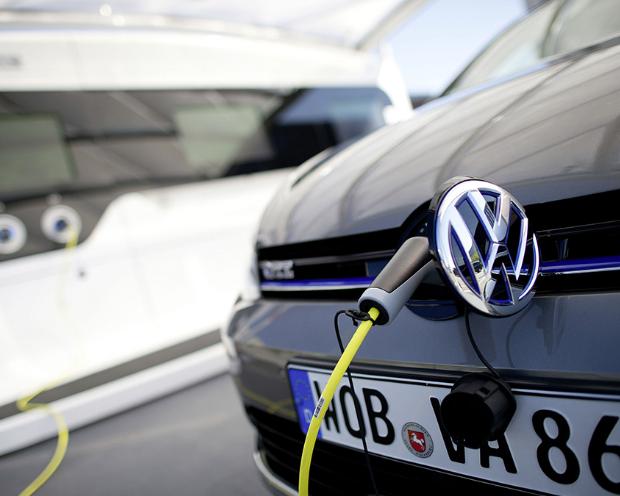 Volkswagen: Schon zu spät?