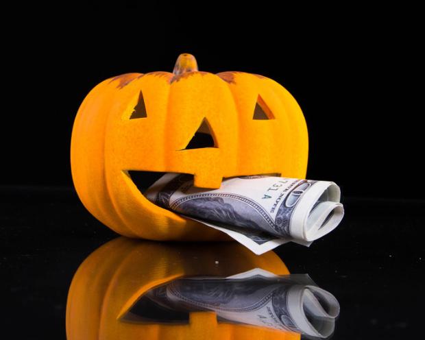 Pünktlich zu Halloween: Fünf grauenhafte Charts zu volkswirtschaftlichen Bedrohungen