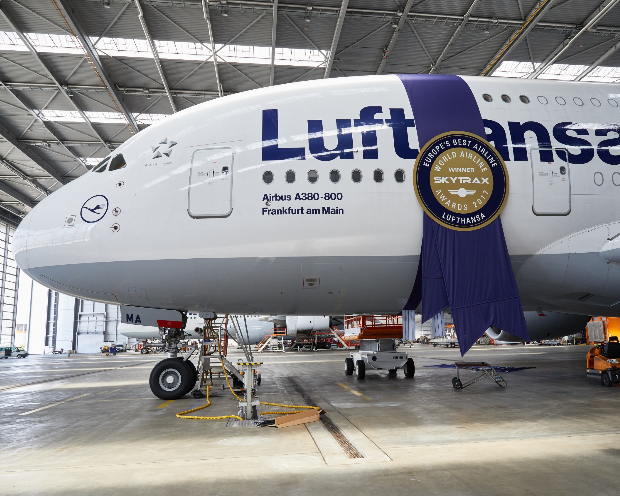 Lufthansa: Geht es jetzt erst richtig los?!