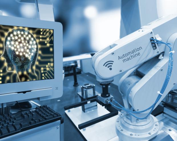 Megatrend Automatisierung: Auf diese Top-Aktien setzt die Credit Suisse