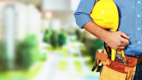 Tracking Construction-Stocks. Repräsentantenhaus genehmigt ein 1,9 bil. USD schweres Hilfspaket!