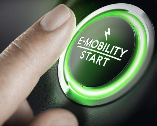 E-Mobility Trend - neues Geschäftsfeld von Littelfuse zahlt sich aus