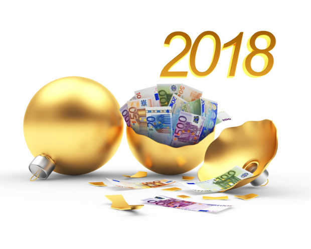 Börsen 2018: 7 Thesen für das kommende Jahr