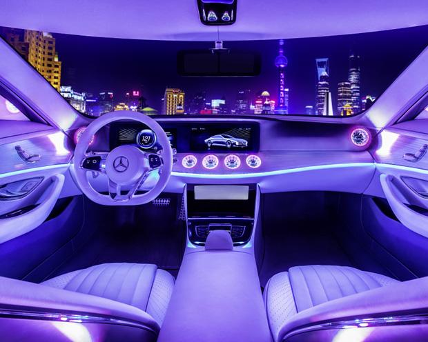 Premium-Autohersteller mit starken Zukunftsvisionen