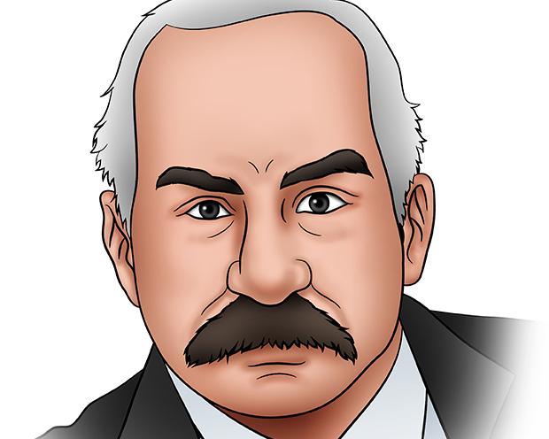 Amerikas größter Banker – J.P. Morgan
