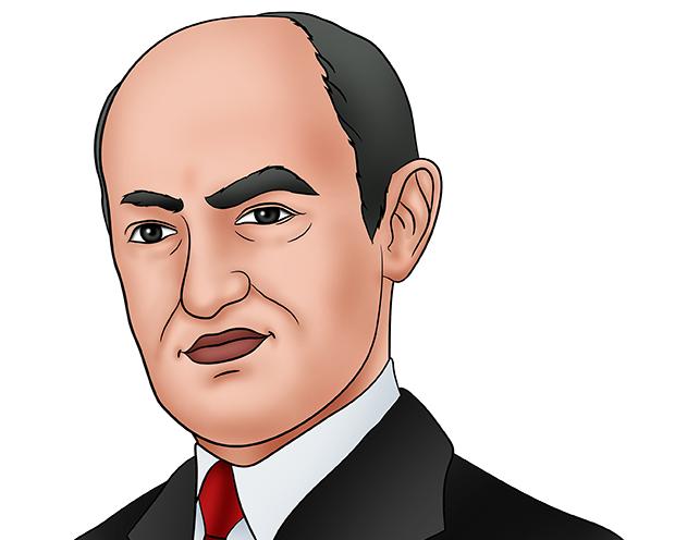 Professor, Prostituierte und Schöpferische Zerstörung – Joseph Schumpeter