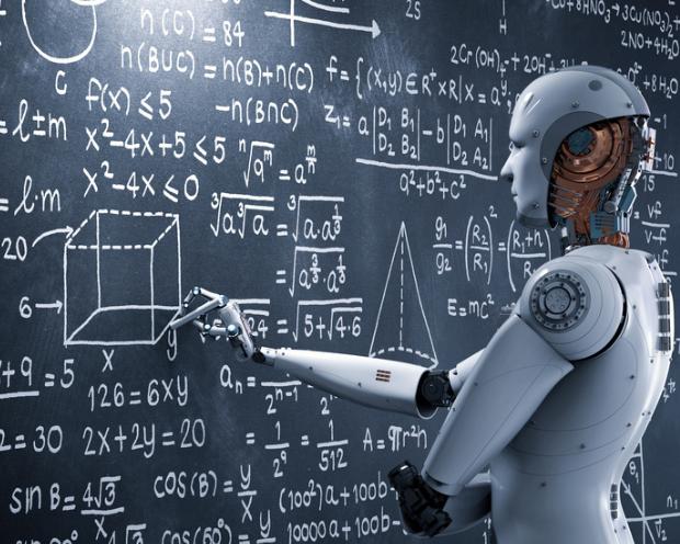 Künstliche Intelligenz – Interessante Charts zum Megatrend sowie einige potenzielle Gewinner und Verlierer