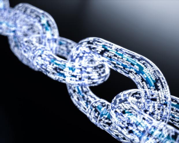 Unentdeckter Blockchain-Profiteur mit deutlichem Upside-Potenzial
