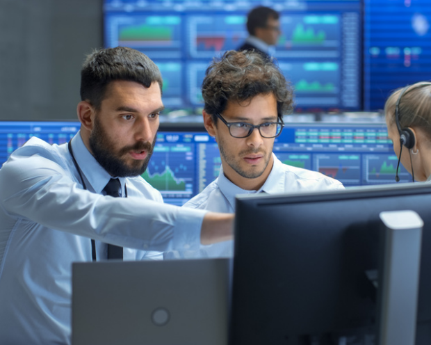 ETF-Fans und Contrarian-Anhänger aufgepasst: Das Marktumfeld spricht neuerdings wieder für aktives Investieren