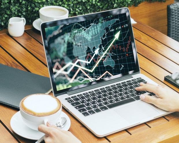 3 der trendstabilsten Aktien der USA