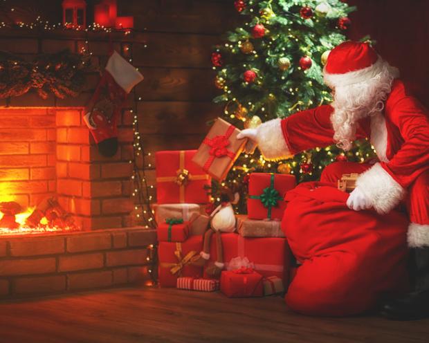 Weihnachten steht vor der Tür: Diese 15 Aktien sollen vom damit einhergehenden Kaufrausch profitieren
