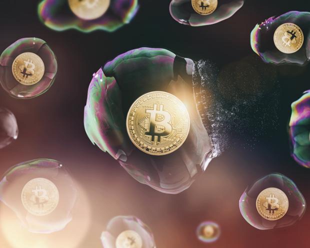 Studie: Warum Kryptowährungen eine Zukunft haben könnten - aber nicht Bitcoin in seiner jetzigen Form