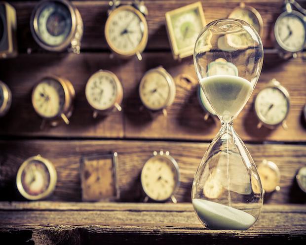 DAX Analyse zum 12.12.2017: Geduldsprobe!