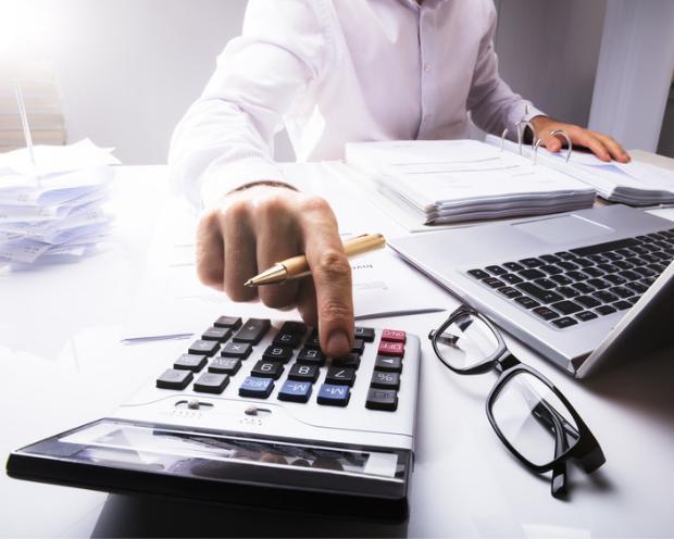 US-Steuerreform: Das sind die potenziellen Aktiengewinner von niedrigeren Steuersätzen