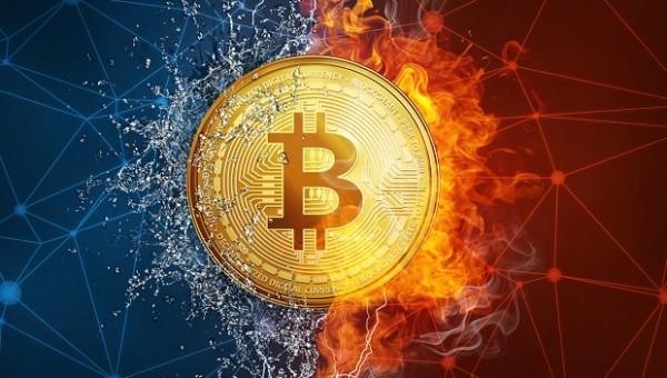 In Bitcoin we trust - der Kurs ist schon bei über 60.000 USD. Sind Sie etwa immer noch nicht dabei?