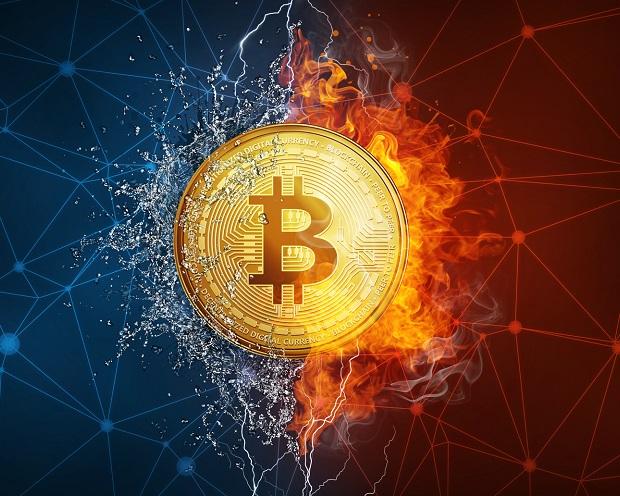 Bitcoin und andere Kryptowährungen handeln (auch short). So geht`s!