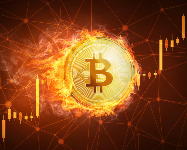 5 interessante Charts zur Einordnung der Bitcoin-Blase und zur kurzfristigen Korrekturgefahr