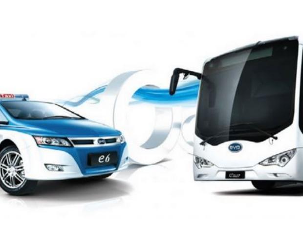 BYD - Warren Buffets E-Mobility-Spezialist nimmt neue Wachstumsmärkte im Visier!