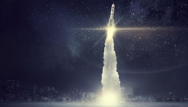 Anlagetrend Weltraumtourismus - Virgin Galactic (SPCE): Richard Bransons Flug ins All, könnte Space-Stocks beflügeln!