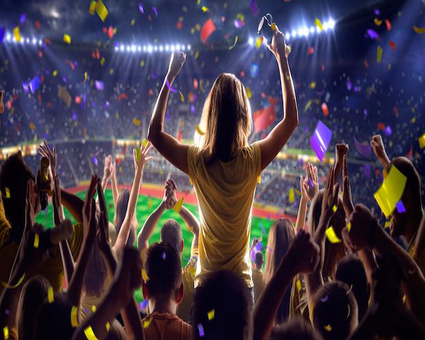 DAX Analyse zum 22. Januar 2018: Ein Index dreht auf! Geht dir Party jetzt weiter?