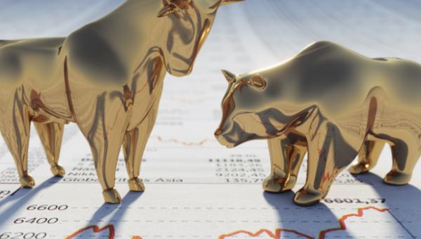 UPDATE: Goldpreis zieht auf ein neues Lokalhoch. Die Erholungsbewegung geht weiter!