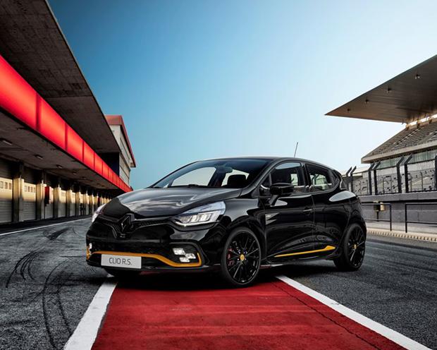Renault – Sportliches Kurspotenzial von bis zu 35 %