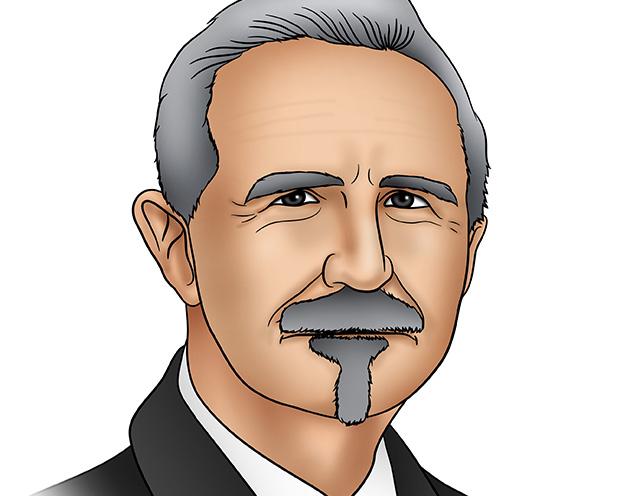 Die 10 Gebote des Investierens – Roger Babson